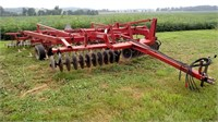 Kaiser Farm Equipment Auction