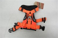 Outdoor Pet Harness Dog Small Harness