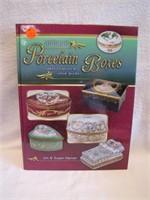 BOOK:  Antique Porcelain Boxes