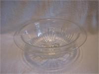 """Vintage 8"""" Mixing Bowl"""