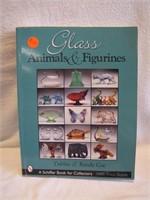 BOOK:  Glass Animals & Figurines