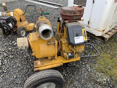 Kohler Trash Pump Other Auction Results