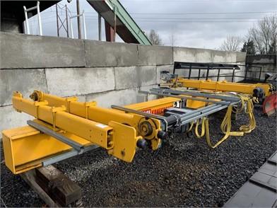 Konecranes Gantry Crane Other Hasil Lelang 1 Listings