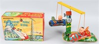 SUMMER VINTAGE TOYS DISCOVERY AUCTION