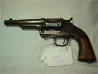 Online Only - Estate Firearms Auction