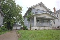 2 Story w/ detached 2C garage Latonia KY