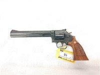 Online Firearms and Sporting Goods Auction