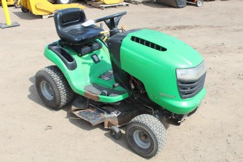 John Deere Sabre >> John Deere Sabre 17 542hs Riding Lawn Mower Smith Sales Llc