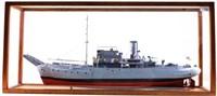 Maritime Model Museum Auction