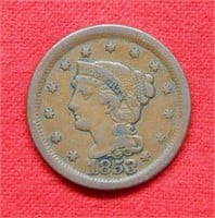 Weekly Coins & Currency Auction 8-17-18