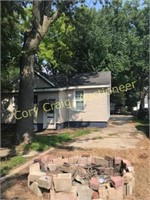 Real Estate Auction - 3 Homes Online Only