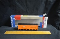 COLLECTIBLES- MODEL TRAINS AND MORE!  (TSA 385)