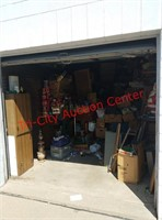 8 Lots | Online Storage Auction - Ending August 23 | HiBid