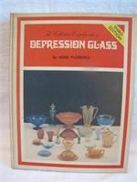 BOOK: Depression Glass Encyclopedia