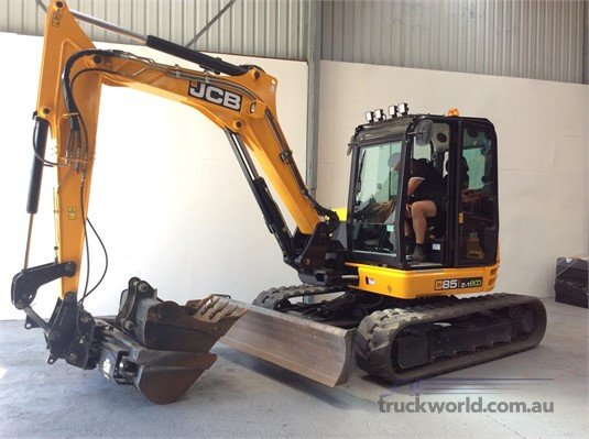 2017 Jcb other - Heavy Machinery for Sale
