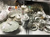 August 14th Treasure Auction - Central Virginia
