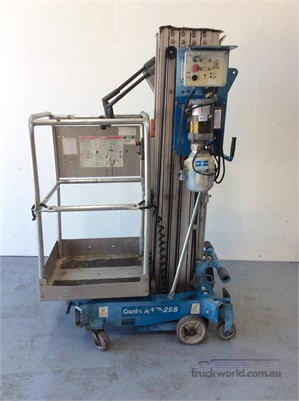 2007 Genie other - Heavy Machinery for Sale