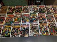 Summer Comic Auction
