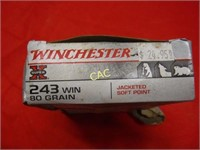 Online Firearms, Tools, and Ammo Auction