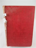 MONTGOMERY'S POETICAL WORKS VOL. 1 1854