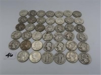 RALPH BANCHERO COIN COLLECTION- ONLINE AUCTION