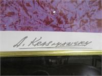 "A. KRASNYANSKY ""INSIGNIA OCEANI"""