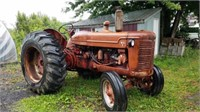 Belle Terre Machinery Auction