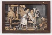 August 25, Cataloged Estate Auction