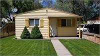 Mountain Home, Idaho Real Estate Auction!