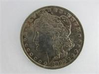 1882 U.S. MORGAN DOLLAR