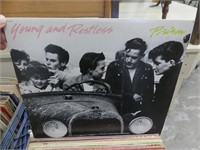 BOX: ASS'T R&R RECORDS