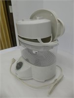B&D FLAVOUR SCENTED STEAMER