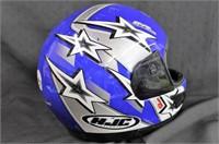 HJC air 5 helmet