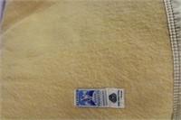 Kenwood wool blanket (small hole)