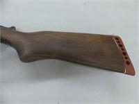 H & R ARMS CO. LTD. MODEL 8 TOPPER 16 GA. SHOTGUN