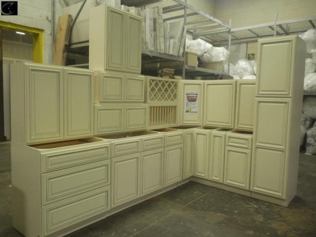 Biltmore Pearl Kitchen Cabinet Set 12, Biltmore Pearl Kitchen Cabinets