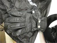 SNELL M95 MOTORCYCLE HELMET