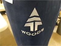 WOOD'S FOLDING CAMPING COT