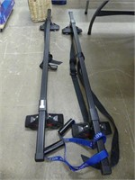MALONE ROOF RACK SYSTEM