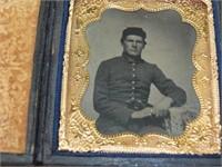 Online Auction Closing 9/06/18 - Antique/Collect. Militaria
