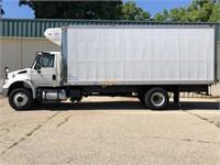 Alder Companies - Absolute Truck & Trailer Auction