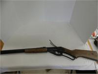 DAISY MODEL 1938B RED RIDER TOY AIR GUN