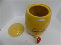 "12"" LEMONADE DISPENSER"