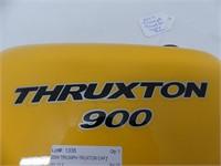 2004 TRIUMPH THRUXTON CAFE RACER PART