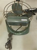 VINTAGE SEABREEZE 2161 ELECTRIC FAN