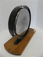 """12.5"""" DIAMETER GONG ON STAND"""