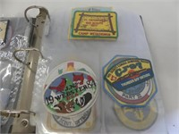 ALBUM: APPROX. 50 SCOUTS CANADA BADGES