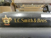 L.C. SMITH & BROTHERS TYPEWRITER
