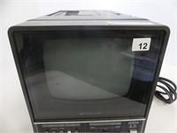 "CLASSIC PORTABLE 5"" TV/RADIO"