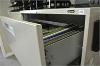 4 Drawer Metal Filing Cabinet